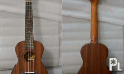 Brand New Ukuleles For Sale Attached Pictures of