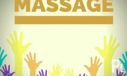 On Call Massage for Home, Hotel or Condominium
