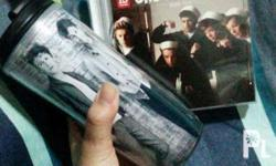 INDIVIDUAL One Direction Kiss You CD Single (removed
