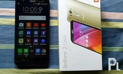 "For sale Asus Zenfone 2 Laser 6.0 ZE601KL 6""inches"