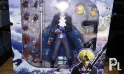one piece action figure sabo approx 26cm 10""