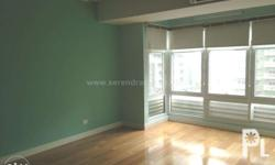 Beautiful 2BR unit for rent in One Serendra! - View of