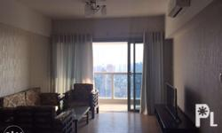 One shangri-la place furnished 1br for rent we also