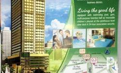 One Taft residences located along taft avenue manila,