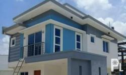 4 bedroom House and Lot for Sale in Marikina City ONE