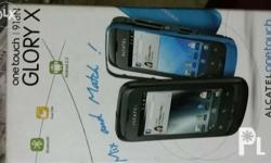 Bnew from Sun postpaid Opened only for testing Dual