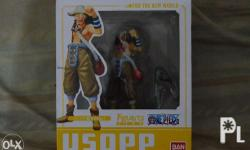 one piece usopp for the new world figure for 200