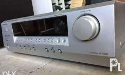 For sale ONKYO Receiver. Sagad napo ung price, no reply