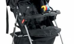 Deskripsiyon Mothers ChoiceONYX SHOPPING BUGGY
