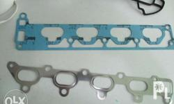 Opel Zafira Exhaust Manifold Gasket pls call for