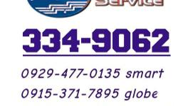 With warranty in all kinds of services Call or text now