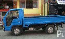 Deskripsiyon Open Dropside Trucks For Rent with driver