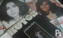 For sale: IMELDA PAPIN albums Opm 4 albums P2,500 lot