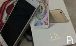 OPPO F1s NO ISSUE Lady Owned! 2months used Sure buyer