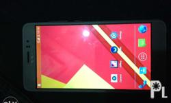 Oppo smartphone, In good condition No scratches No