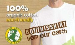 ORGANIC SHIRT at WHOLESALE QUANTITY and FACTORY PRICE