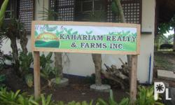 The farm is certified organic by OCCP and the largest