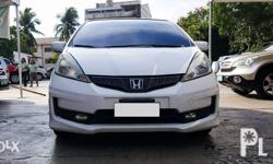 2012 Honda Jazz 1.5 S VTEC AT P468,000 1st Owner Top of