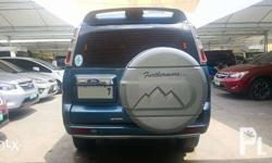 ORIG 2014 Ford Everest LTD ED DSL AT montero fortuner