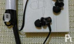Very affordable mi headset. Very good sound quality,