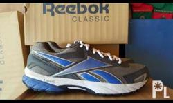 For sale: brand new reebok shoes Available Size: 11 US