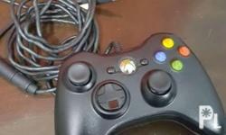 Original xbox 360 and windows wired controller good as