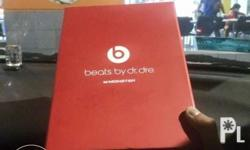 For sale only: Original Beats Pro by Dr. Dre ! .