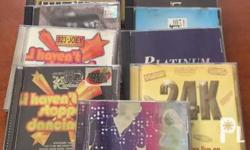 Pre-owned & good condition 1. 20 of the Biggest Hits --