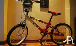 Deskripsiyon FOR SALE! BRAND NEW Original GTBMX Bike -