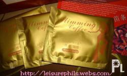 Deskripsiyon Now, its Proven the No. 1 Slimming Coffee