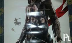 For sale original movie poster 27 x 40 Double sided in