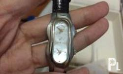 Hi. Im selling my pre-owned Philip Stein watch mini in