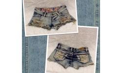 Original short from Thailand, size small for ladies who