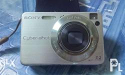 For sale Original sony cybershot camera Pls. Text me