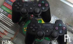 For Sale: Original PS3 DS3 Controllers Slightly used in