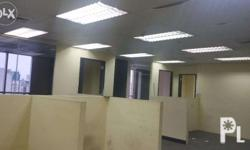 Ortigas Office Space for Rent Lease PEZA 600 sqm