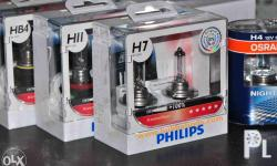 *** SORRY, we don't meetup *** Philips Xtreme Vision /