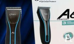 Oster A6 pet clipper heavy duty Oster (home use)