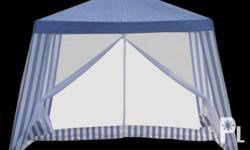 Marquee Outdoor Gazebo with cover From Australia