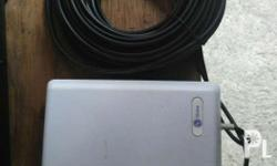 For sale mimo antenna, outdoor for wifi modem Lte. With