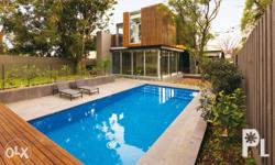 The owners of this Elsternwick property approached