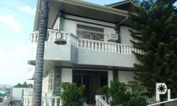 - 3-storey with attic - ready for titling - 1,450