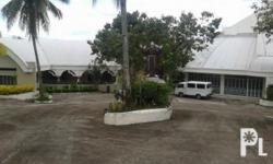 Deskripsiyon Retreat Convent for Sale in Talisay Cebu