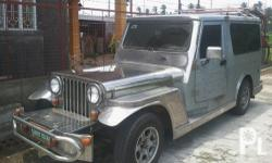 owner type jeep ? Candelaria