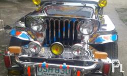 owner type jeep engine 4k pure stainless naka mags long