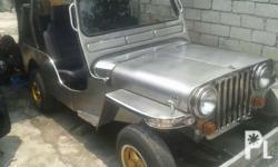 Owner type jeep 4sale. Stainless body flooring lng