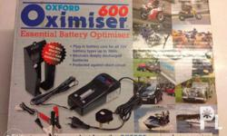 Sold Already. Oxford Motorcycle / Car 12v Battery