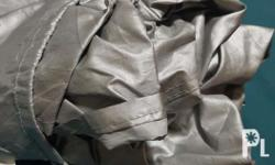 Fs: slightly used oxford motorcycle cover. No holes or