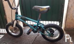 ozzy bmx bike for sale orig. alloy rim