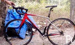 FOR SALE BIKE FORSALE,.. GIANT DEFY 2 carbon fork,...